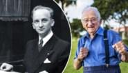 """De laatste (en kleinste) nazi-jager weigert te stoppen: """"Bel me nog eens in 2045. Ik ben tenslotte nog maar 100"""""""