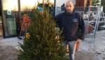 Verkoop kerstbomen voor KOTK zo'n succes dat afhalen probleem wordt