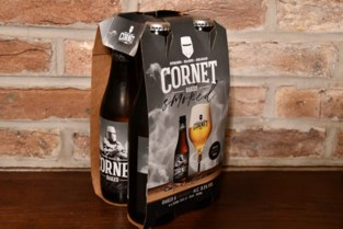 Win elke dag 4 flesjes Cornet Smoked