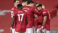 Manchester United wint moeizaam van West Bromwich