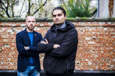 """Zakenman raakt deels blind tijdens onterechte opsluiting in Antwerpse gevangenis: """"Politie en justitie maken mensen gewoon kapot"""""""