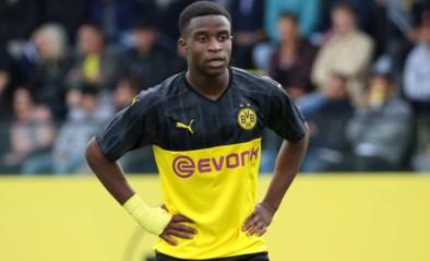 """Dortmund kan zijn 'Wunderkind' eindelijk loslaten op de voetbalwereld (en Club Brugge?): """"Zijn plafond is oneindig"""""""