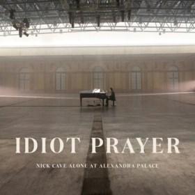 RECENSIE. 'Idiot prayer' van Nick Cave: Gebed in de leegte ****