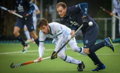 Orée verliest voor tweede keer op rij en moet leidersplaats aan Gent laten in Belgian Men Hockey League