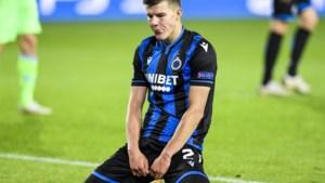 Goed nieuws voor Club Brugge: geen nieuwe coronagevallen voor CL-match tegen Dortmund, enkel Sobol test opnieuw positief