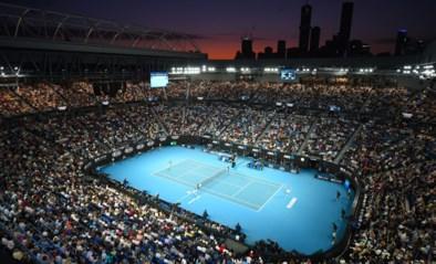Steeds meer chaos rond Australian Open: coronavirus bedreigt nu ook eerste grand slam van 2021