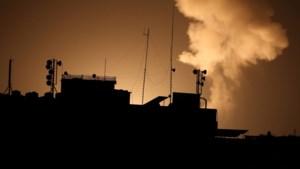 Israël reageert op raketaanval met bombardement op Hamas-doelwitten in Gaza