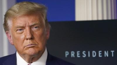 Het plan B van Trump: zijn advocaten en partijgenoten haken af, maar zelf geeft hij niet op