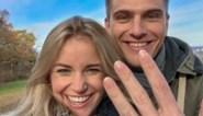 Marcel Kittel en Nederlandse vriendin stappen in het huwelijksbootje