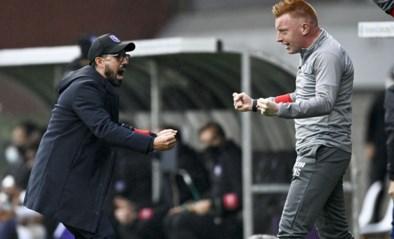 """Hernan Losada blijft verbazen met Beerschot: """"Waar dit stopt? We spelen élke match om te winnen"""""""