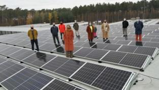 Campina Energie wil volgend jaar 7.500 megawattuur produceren
