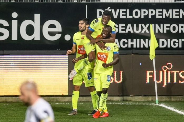 """""""AA Gent pakt eerste clean sheet in twee maanden dankzij ijzeren gordijn, herboren Bolat én mistgordijn"""""""