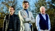 """De Flandrien-'ploegbazen' Patrick Lefevere en de broers Christoph en Philip Roodhooft: """"Wij samenwerken? Dat zou een verarming voor de koers zijn"""""""
