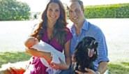 Prins William en Kate Middleton moeten afscheid nemen van hondje