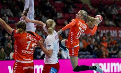 Denemarken organiseert EK handbal in sneltempo alleen