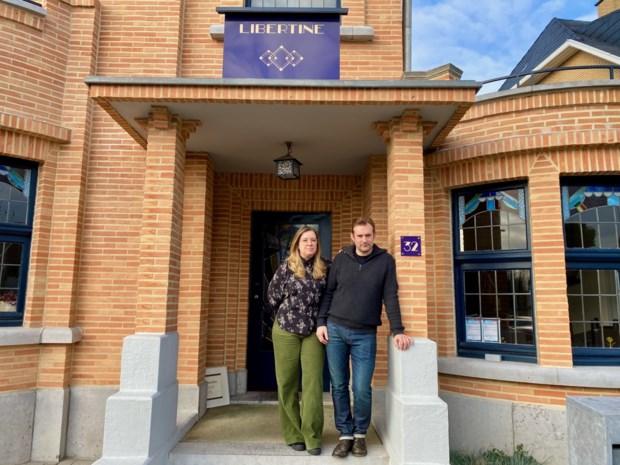 """Chef van Libertine zelf verbaasd over vermelding in Gault&Millau: """"Amper jaar open en al twee keer moeten sluiten"""""""