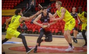 Geen stadslening voor basketbalclub die inkomsten misloopt door corona