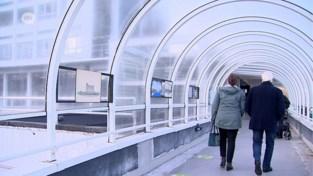 Middelheimziekenhuis viert 50-jarig bestaan met unieke tekeningen van de architect