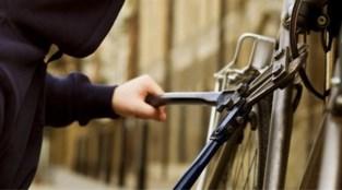 Hardleerse fietsendief op heterdaad betrapt doordat hij nachtklok overtreedt