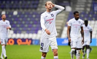 Purple Pain: waarom niemand ervan opkijkt dat Anderlecht verliest tegen Beerschot