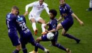 ONZE PUNTEN. Lukas Nmecha enige lichtpunt bij Anderlecht, Beerschot teert op sterk middenveld