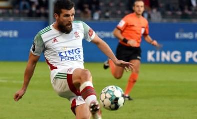 'La Belgique, c'est chic': België beloofde land voor Franse voetballers