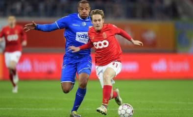 Ex-Standard-speler Alen Halilovic (24) tekent bij Birmingham City, zijn negende club al