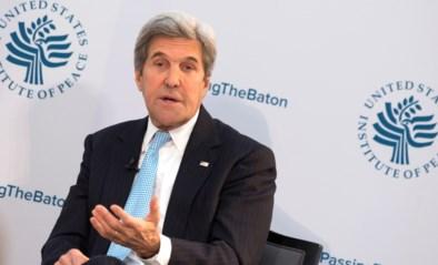John Kerry komt in regering Biden