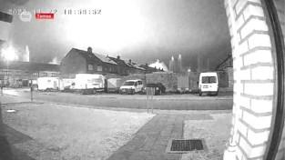 Overlast op pleintje in Temse bereikt hoogtepunt, luide ontploffing met grote vuurbal schrikt buurt op