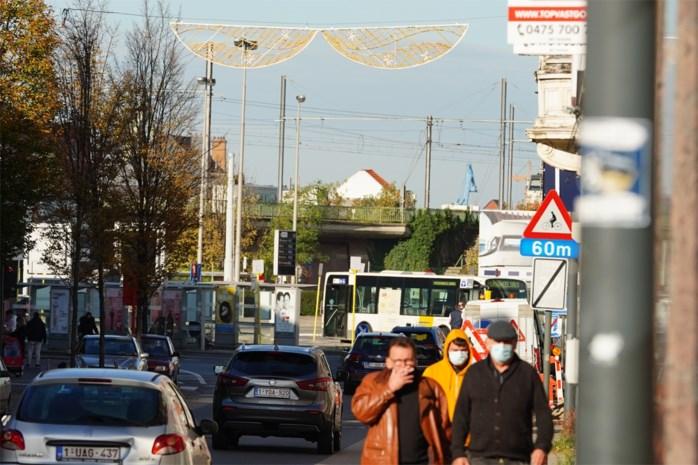 Knip in Gentbruggebrug en éénrichting op de Dendermondsesteenweg worden overwogen