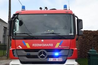Vrouw om het leven gekomen bij woningbrand in Oudsbergen