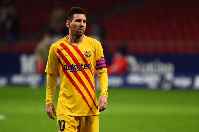 Het laatste taboe: waarom Ronald Koeman ondanks alle kritiek Lionel Messi zal blijven verdedigen bij Barcelona