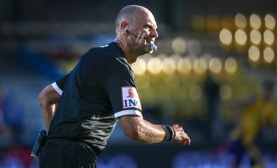 Frederik Geldhof (44) stopt na carrière van meer dan 20 jaar per direct als scheidsrechter