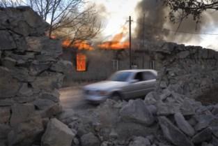 Turks-Armeense spanningen niet in Gent te voelen, zegt politie
