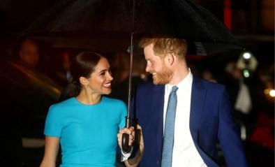 Meghan en Harry sluiten 'geheime' deal met prinses Eugenie