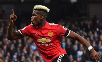 Manchester United hoopt op Paul Pogba tegen Nacer Chadli en Boli Bolingoli