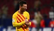 Barcelona-coach Koeman gunt Lionel Messi rust in CL-duel tegen Dinamo Kiev