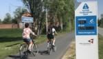 Fietspomp en telzuil moeten nog meer fietsers naar centrum brengen <BR />