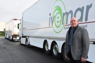 """Hals transportbedrijf Ivemar is klaar voor coronavaccins: """"We zijn het gewoon om medicijnen extreem koel te vervoeren"""""""