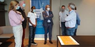 10.000 euro voor fonds van Gentse toploper Bashir Abdi dat zich inzet voor zorgverleners