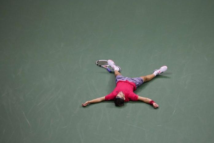 Wat moeten we onthouden van het tennisjaargang 2020 bij de mannen: de twintigers belagen de dertigers