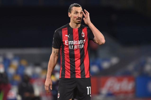 """Zlatan Ibrahimovic wil niet dat zijn naam en gezicht getoond worden in nieuwe FIFA-game: """"Geen geld verdienen op mijn kap"""""""