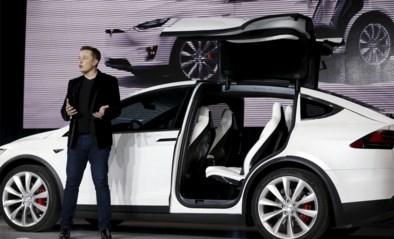 Leuvense onderzoekers hebben maar paar minuten nodig om Tesla Model X te 'stelen'