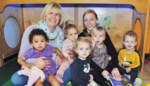Kinderopvang draagt steentje bij aan Voorleesweek voor alle kinderen