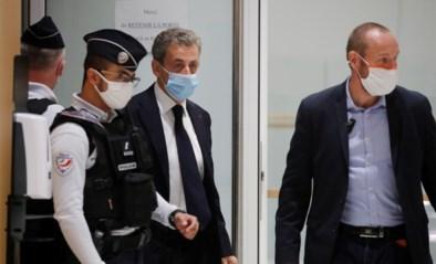 """Rechtszaak rond """"afluisterschandaal"""" van Sarkozy van start: ex-president riskeert 10 jaar cel, en dit is nog maar de eerste rechtszaak"""