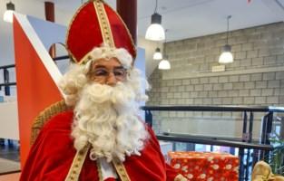 Elke dag een Sinterklaasverhaaltje vanuit de bib tijdens de Voorleesweek
