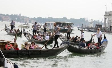 Venetië heft pas vanaf 2022 taks voor toeristen