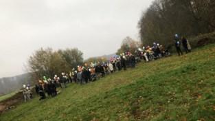 Brusselse voetballers komen in het geniep trainen op velden naburige gemeente