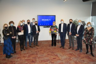 """Ondernemerscentrum krijgt toplocatie aan station: """"Brugge is meer dan alleen erfgoed en toerisme"""""""