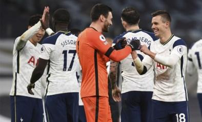 Tottenham Hotspur leed het afgelopen boekjaar meer dan 70 miljoen euro verlies